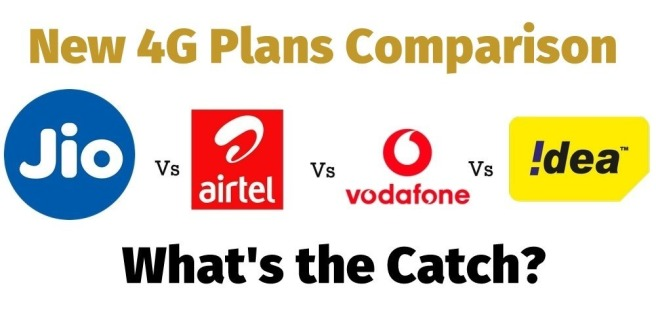 Jio-Airtel-Vodafone-Idea-Comparison